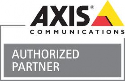 Axis Channel Partner